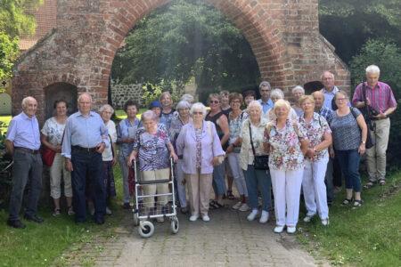Senioren in Kemnitz